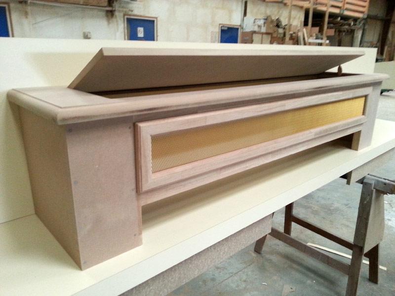 fabriquer un cache radiateur affordable fabriquer un cache radiateur with fabriquer un cache. Black Bedroom Furniture Sets. Home Design Ideas